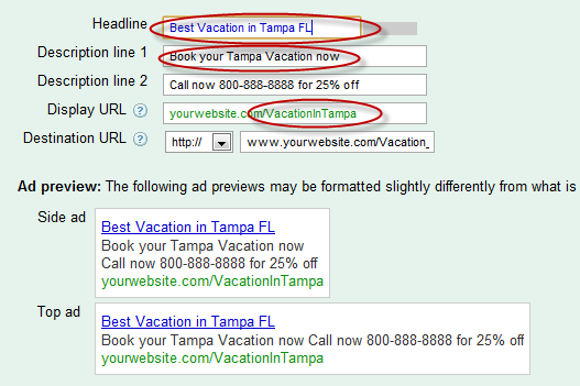 Google AdWords Tampa Why AdWords Quality Score Is So Important