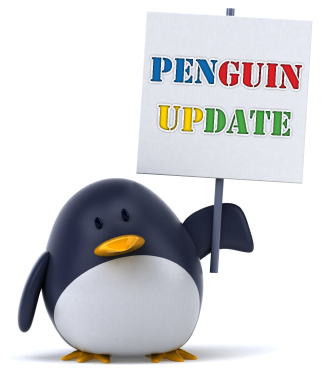 Google Penguin Update SEO