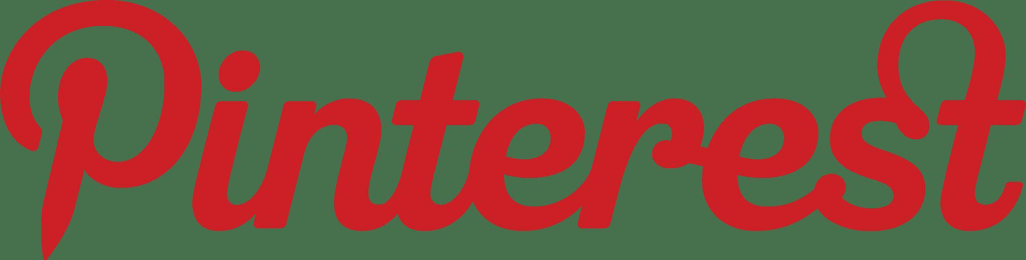 Pinterest Logo1 300x75 Pinterest social marketing: how to do it