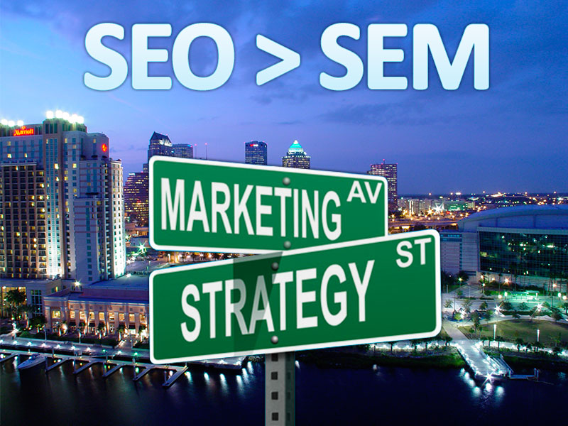 seo sem 04 How to Handle the Shift From SEO to SEM: Part 2