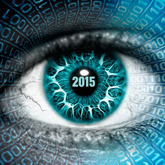 5 Digital Marketing Predictions for the Year of 2015