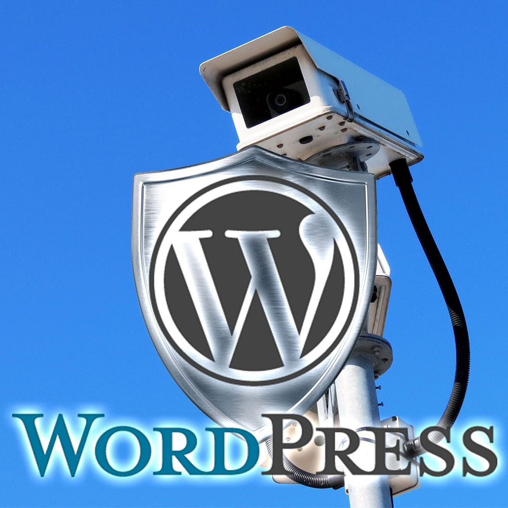 Being Secure About WordPress Security