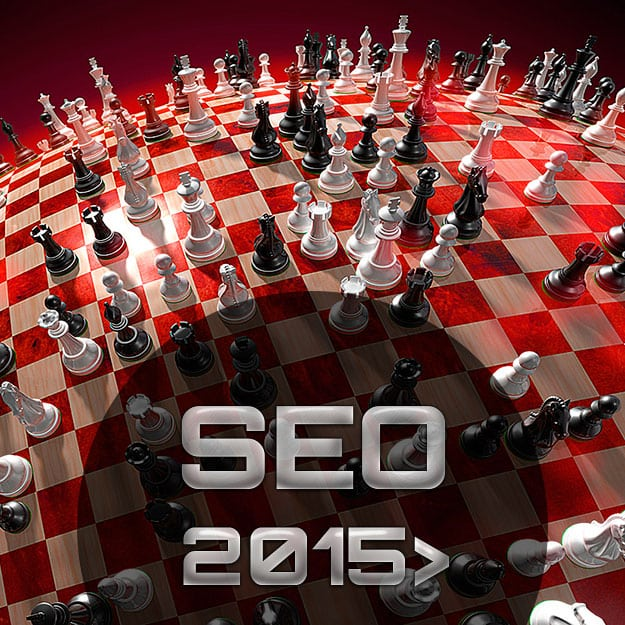 The Game Changing SEO Strategies For 2015 And Beyond
