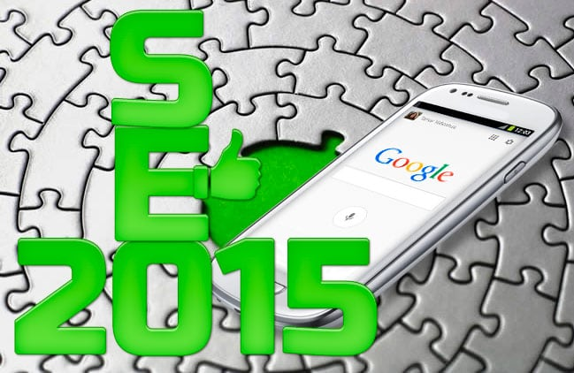 Get Your SEO Game On In 2015!