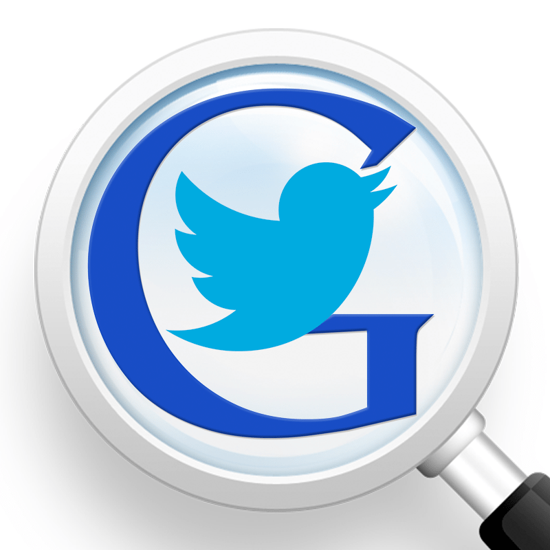 What's Up With The New Google-Twitter Team Up?