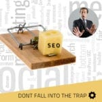 1.Five Traps To Avoid When Hiring An SEO Consultant
