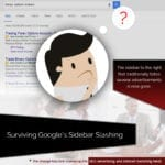 1. Surviving Google's Sidebar Slashing