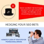 1. Hedging Your SEO Bets