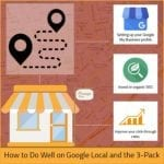 How to Do Well on Google Local and the 3-Pack