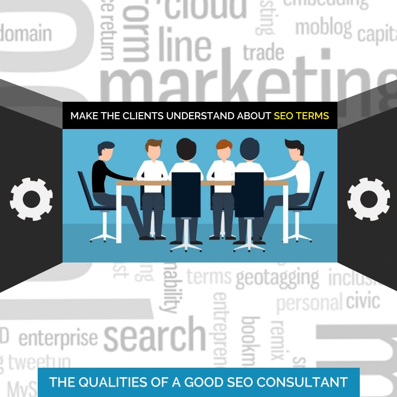 The Qualities Of A Good SEO Consultant