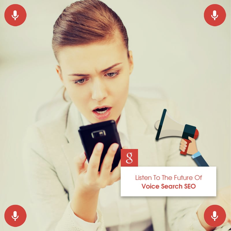 SEO Tips: Listen To The Future Of Voice Search SEO
