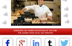 Guidelines on Taking Advantage of YouTube for Juicing Your Local SEO Strategy