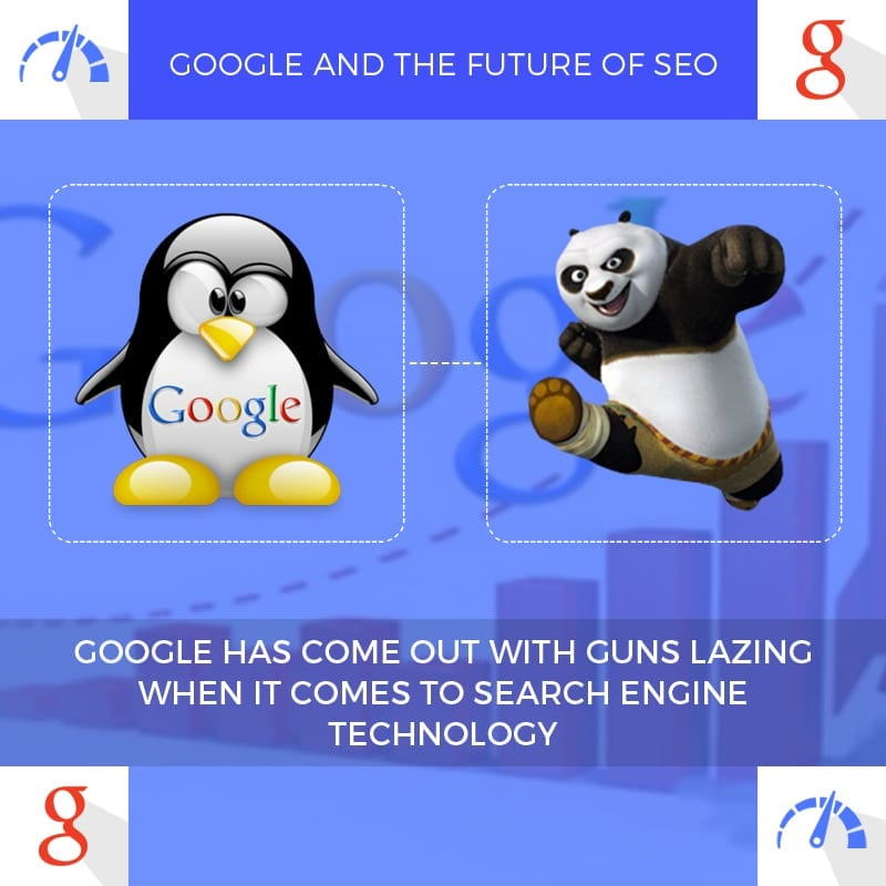 Google And The Future Of SEO