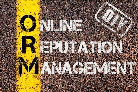 DIY Online Reputation Management