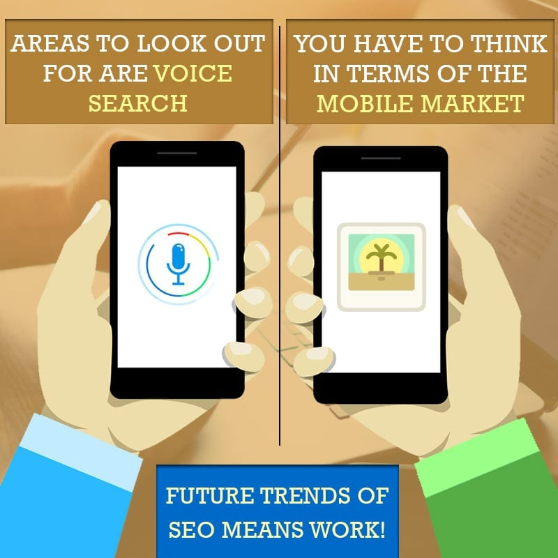 Future Trends Of SEO Means Work!