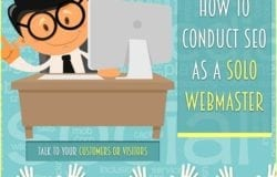 How to Conduct SEO as a Solo Webmaster