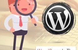 WordPress Is The Everyman's Tool