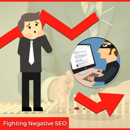 Ways You Can Identify And Prevent Negative SEO