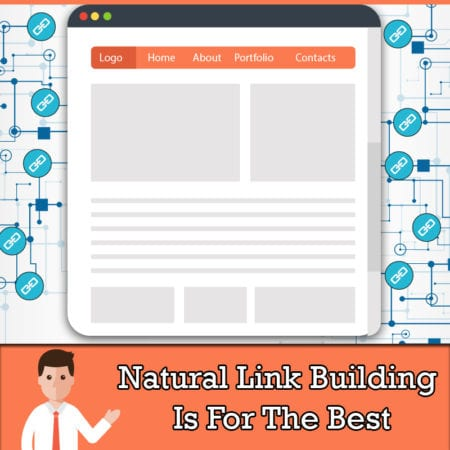 Natural Link Building Is For The Best