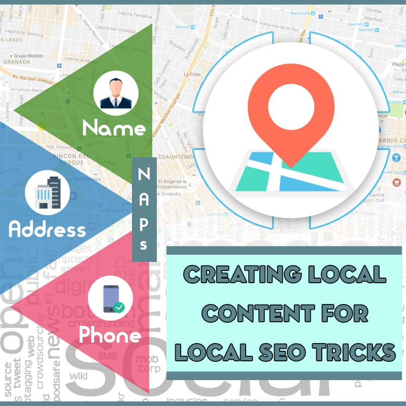 How to Create Engaging Local SEO Content