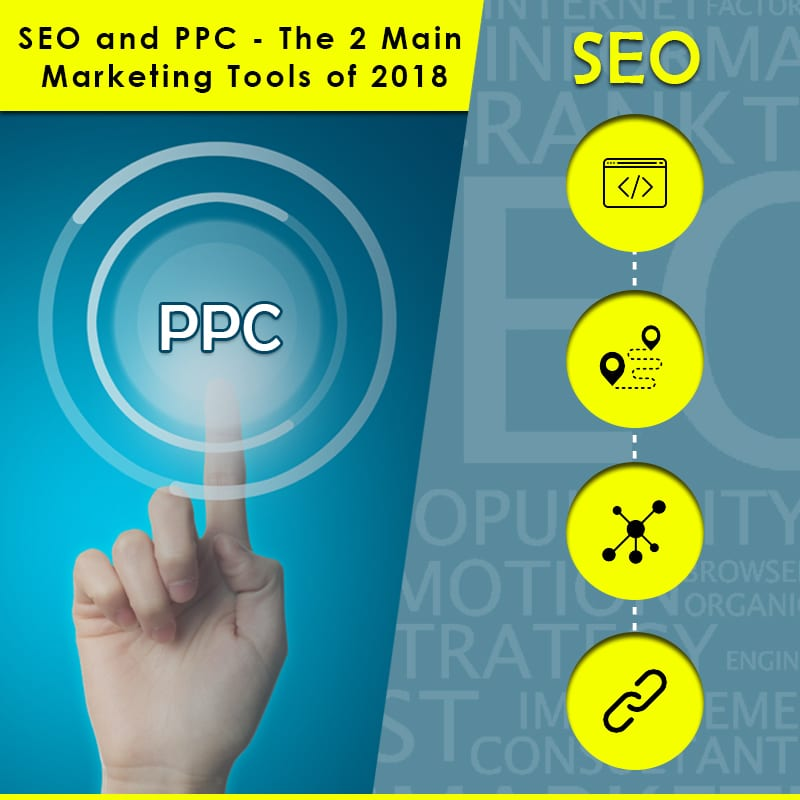 SEO and PPC: Knowing Which Is Right for Your Website