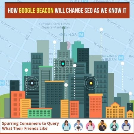 How Google Beacons Could Transform Local Business