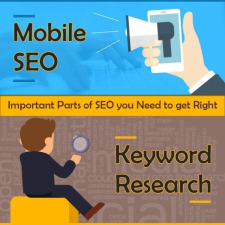 What is the most important part of SEO