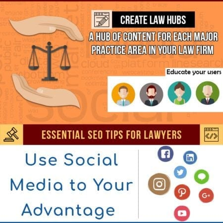 Essential SEO Tips for Lawyers