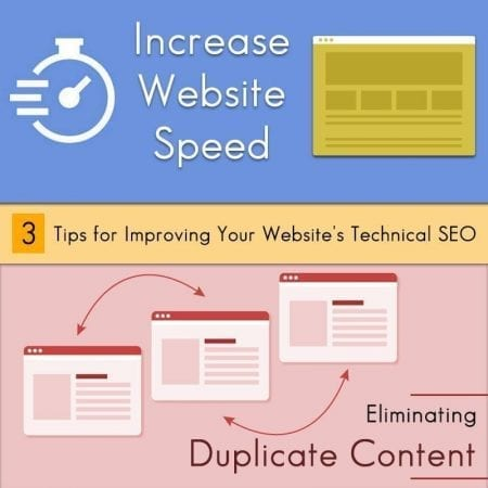 Tips for Improving Your Website's Technical SEO