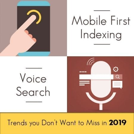 Trends you don't want to miss in 2019