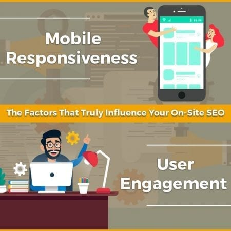 The Factors That Truly Influence Your On-Site SEO