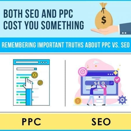 Remembering Important Truths About PPC vs. SEO