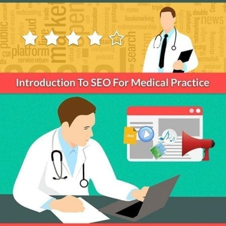 Introduction To SEO For Medical Practice