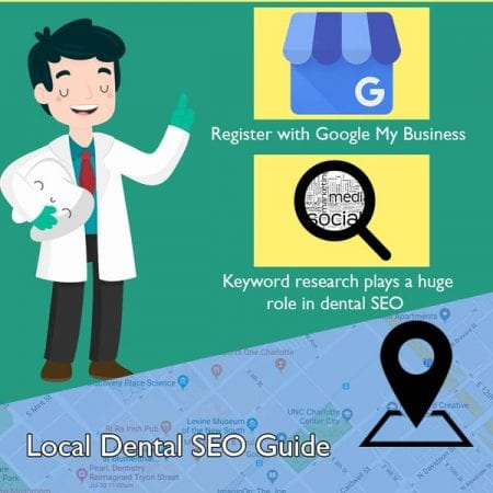 Local Dental SEO Guide