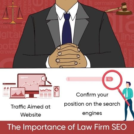 The Importance Of Law Firm SEO