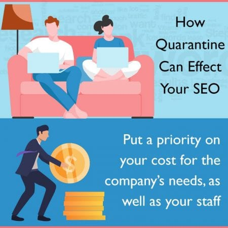 How Quarantine Can Affect Your SEO