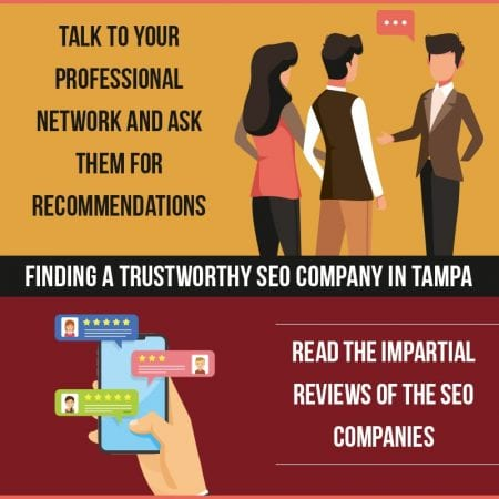 Finding A Trustworthy SEO Company In Tampa