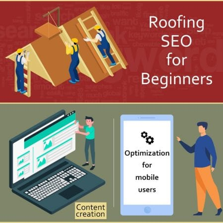 Roofing SEO For Beginners