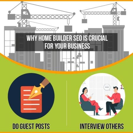 Why Home Builder SEO Is Crucial For Your Business