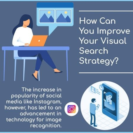 Image SEO: How Can You Improve Your Visual Search Strategy?