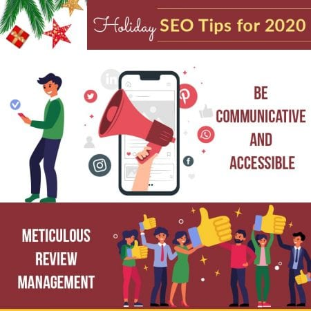 Holiday SEO Tips For 2020