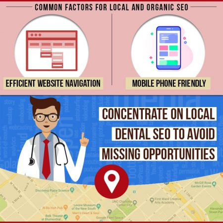 Concentrate On Local Dental SEO To Avoid Missing Opportunities