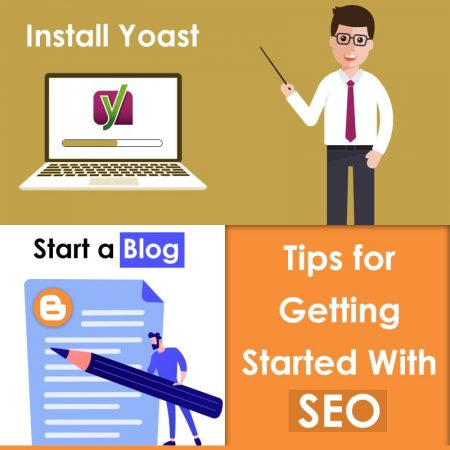 Tips For Getting Started With SEO