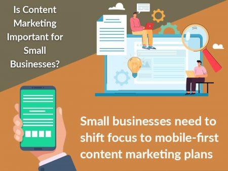 Is Content Marketing Important For Small Businesses?
