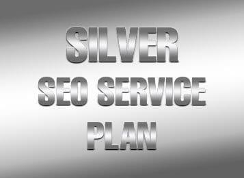 Silver SEO service plan